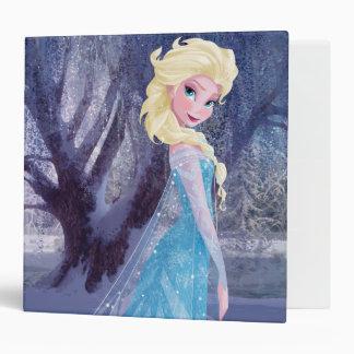 Elsa 1 vinyl binder