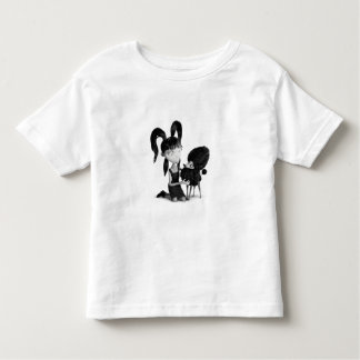 Elsa and Persephone Toddler T-shirt