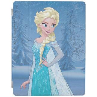 Elsa | Eternal Winter iPad Cover
