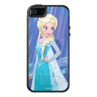 Elsa | Eternal Winter OtterBox iPhone 5/5s/SE Case