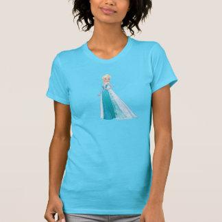 Elsa - Eternal Winter Tshirts