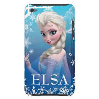 Elsa la reine de neige étui iPod touch