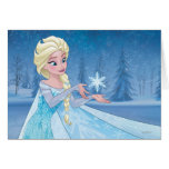 Elsa - laissez-le aller ! cartes