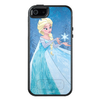 Elsa | Let it Go! OtterBox iPhone 5/5s/SE Case