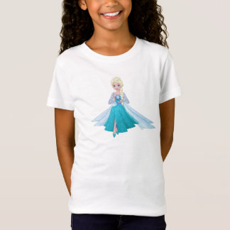 Elsa | Magical Frost T-Shirt