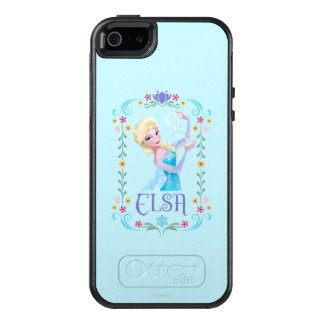 Elsa | My Powers are Strong OtterBox iPhone 5/5s/SE Case