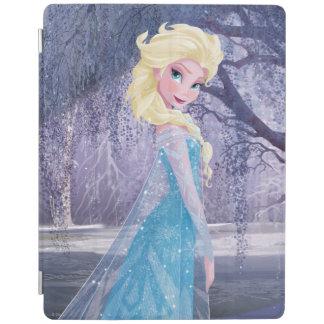 Elsa | Side Profile Standing iPad Cover