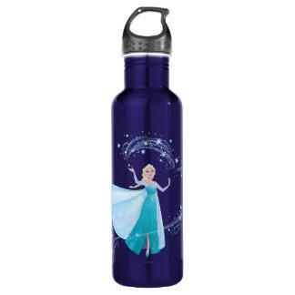 Elsa | Sparkling, Elegant Ice 710 Ml Water Bottle