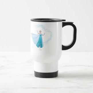 Elsa | Sparkling, Elegant Ice Travel Mug