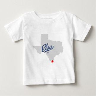 Elsa Texas TX Shirt