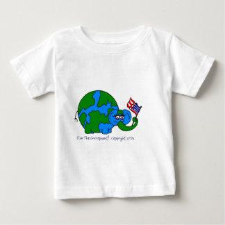 Elsa The Envirophant Gift Ideas! Baby T-Shirt