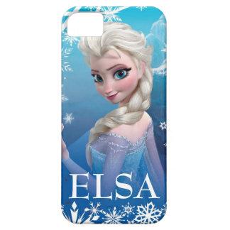 Elsa the Snow Queen iPhone 5 Case