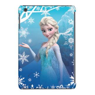 Elsa the Snow Queen iPad Mini Retina Cover