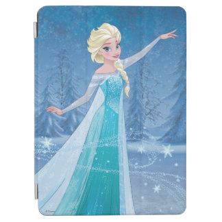 Elsa | Winter Magic iPad Air Cover