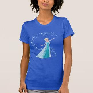 Elsa - Winter Magic Tee Shirts