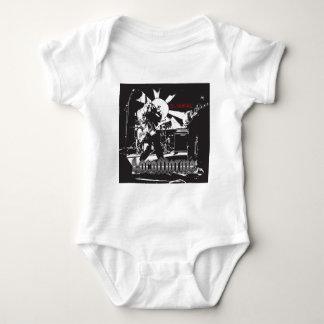 elshusho baby bodysuit