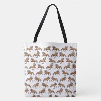 Elska Art Deco Tote Bag