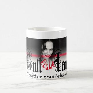 Elske McCain cult Icon mug