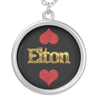 Elton necklace