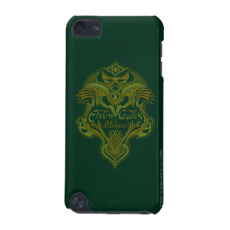 Elven Guards of Mirkwood Shield Icon iPod Touch (5th Generation) Case