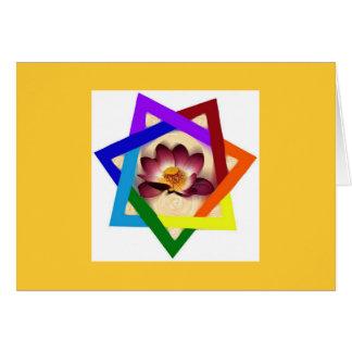 Elven Star Card