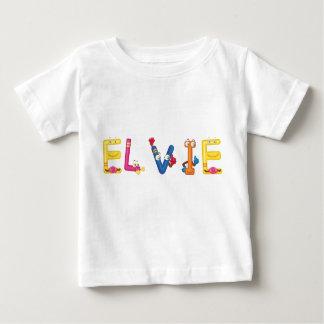 Elvie Baby T-Shirt