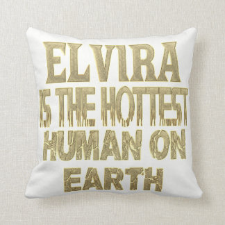 Elvira Pillow