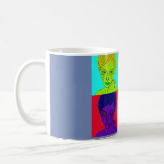 Elvish Preshley Mug. Coffee Mug