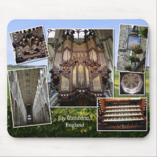 Ely Cathedral Mousepad