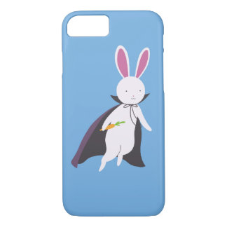 Ely the Magician Rabbit iPhone 7, Barely There iPhone 7 Case