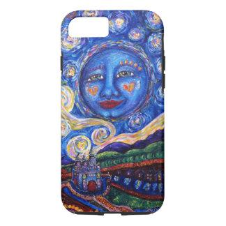 Elysian Moon Case-Mate iPhone Case