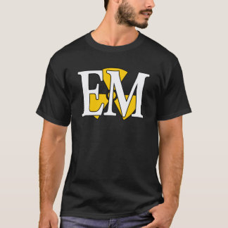 EM Navy Nuke T-Shirt