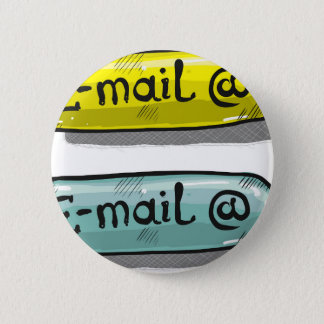 EMail Sketch Button Web