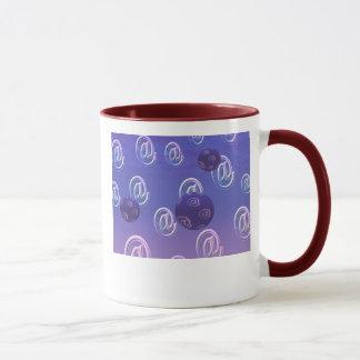 Email @ Symbol Mug