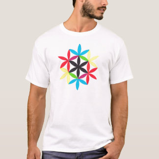 Emanations (A Variety of Gifts).jpg T-Shirt