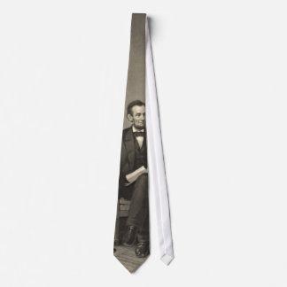 Emancipation Proclamation 1866 Tie
