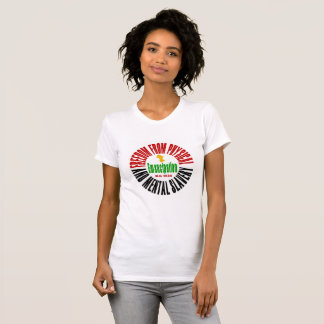 Emancipation T-Shirt