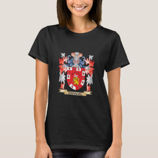 Emanuel Coat of Arms - Family Crest T-Shirt