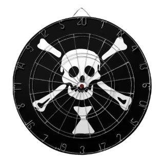 Emanuel Wynn Jolly Roger Dartboard