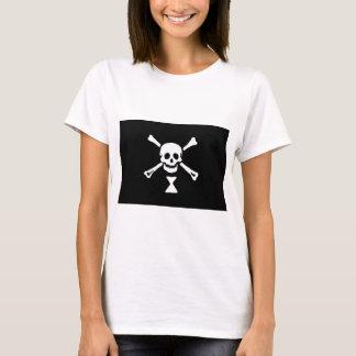 Emanuel Wynn Jolly Roger T-Shirt