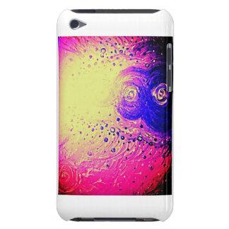 Emapthetic Transmutation Ipod touch case