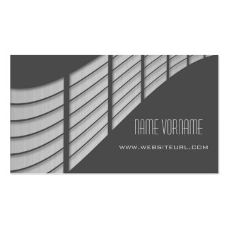 embankment pack of standard business cards