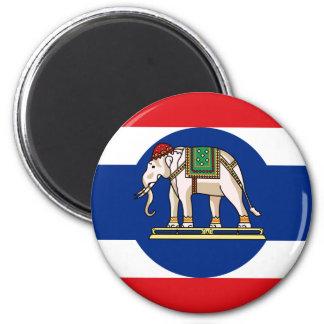 Embassador   Thailand, Thailand Magnet