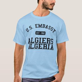 Embassy Algiers, Algeria T-Shirt