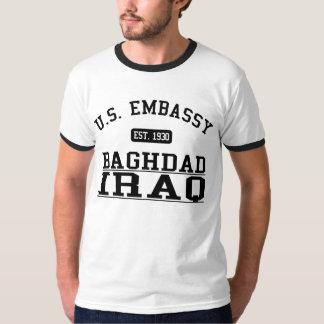 Embassy Baghdad Iraq - 1930 T-Shirt