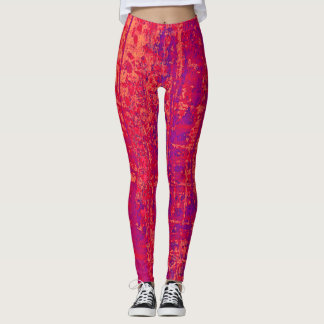 Embers Leggings