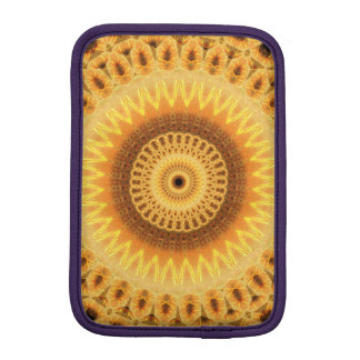 Embers Mandala Sleeve For iPad Mini