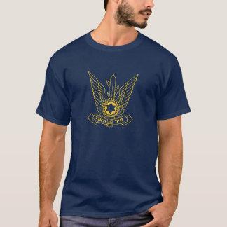 Emblem IAF - ISRAELITE AIR FORCES T-Shirt