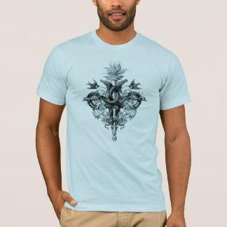 Emblem of Balance & Elements T-shirt