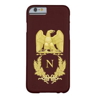 Emblem of Napoleon Bonaparte Barely There iPhone 6 Case